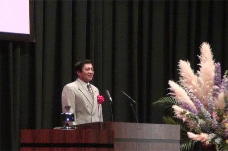 第40回(社)日本青年会議所関東地区埼玉ブロック協議会会員大会