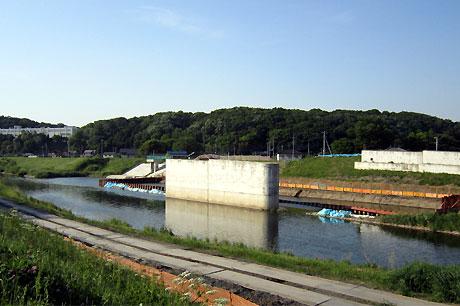 仮称市野川橋建設促進協議会総会