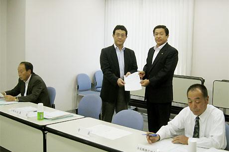 東松山市都市計画審議会
