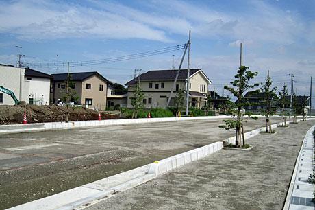 東松山市高坂駅東部開発対策協議会総会