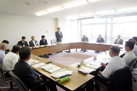 東松山地区租税教育推進協議会総会